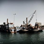Pier-Expansion