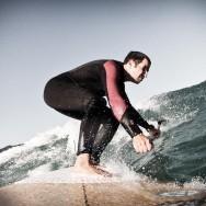 Tel Aviv Surfing